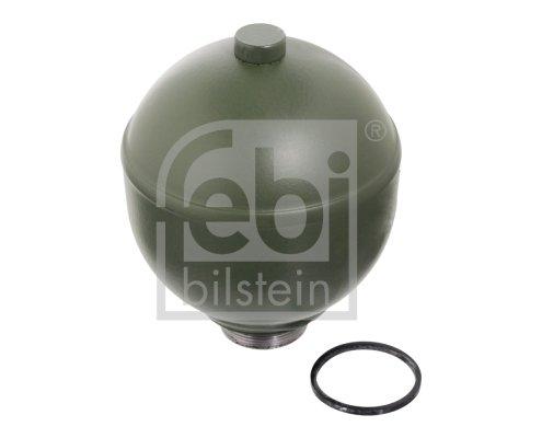 Esfera de suspensión / amortiguación
