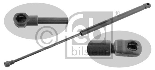 Febi Bilstein 25208 Ressort pneumatique capot