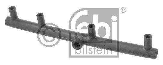 Tuyau, ventilation de carter-moteur