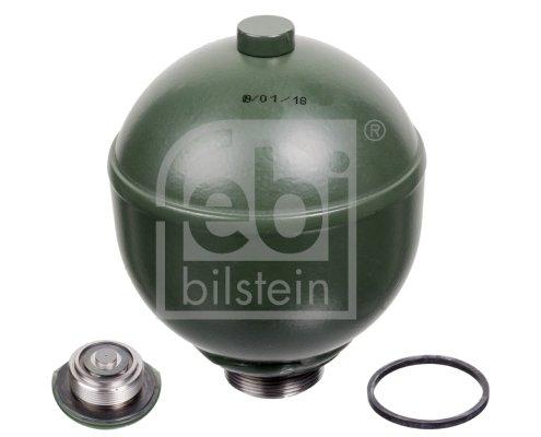Acumulador de pressão, suspensão/amortecimento