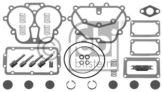 Kit de réparation, compresseur
