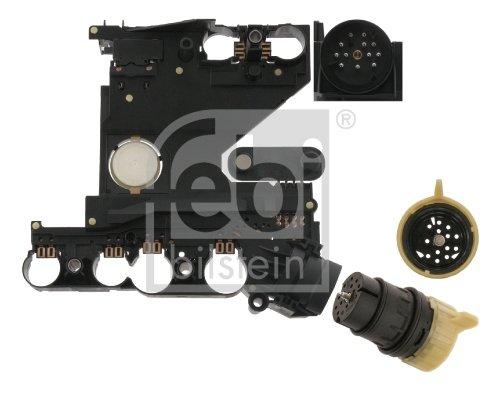 Mechatronik, transmisión automática