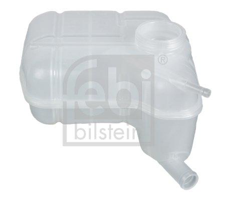 Depósito de expansão, líquido de refrigeração