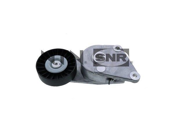 SNR Galet tendeur courroie d/'accessoire Pour PEUGEOT 806 605 GA358.53