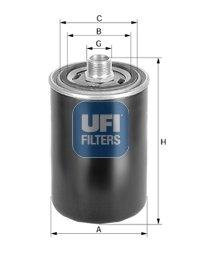 Filtre hydraulique, boîte automatique