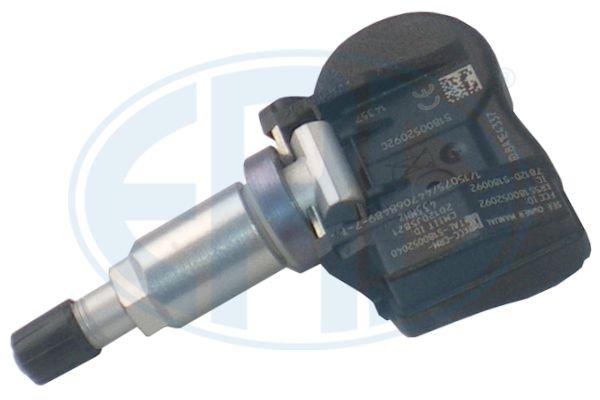 Capteur de roue, syst. de contrôle de pression des pneus