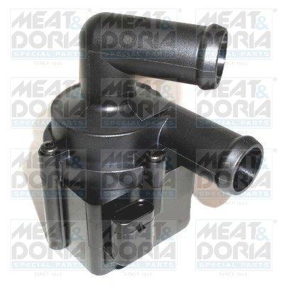 Pompe de circulation d'eau, chauffage auxiliaire