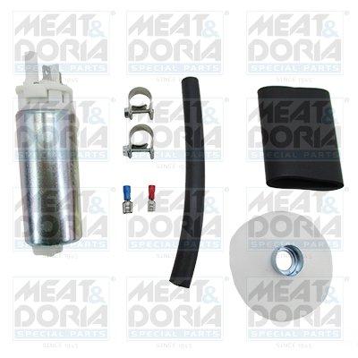 Kit d'assemblage, pompe à carburant