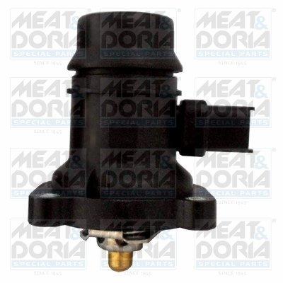 Thermostat d'eau