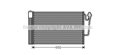 Condenseur, climatisation