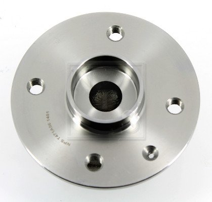 Kit de roulements de roue