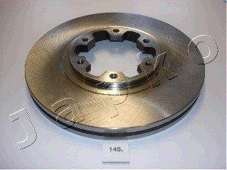 Disque de frein 1 Unités TRW df1965