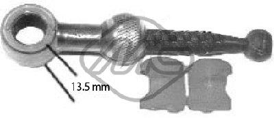Kit de réparation, levier de changement de vitesse