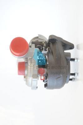 Turbocompresseur = TK54399700070