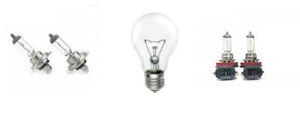 Ampoules génériques