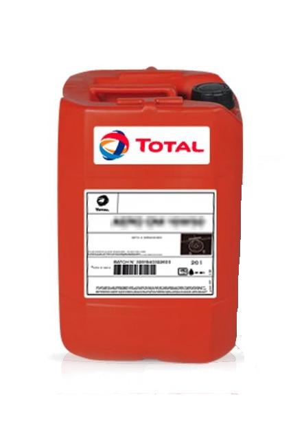 TOTAL TRAXIUM GEAR 7 80W-90 20L