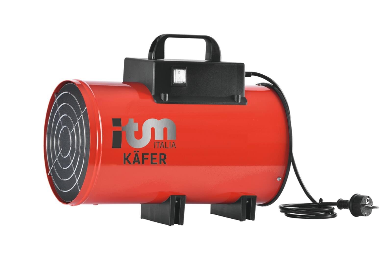 Chauffage GAZ KAFER 75 F