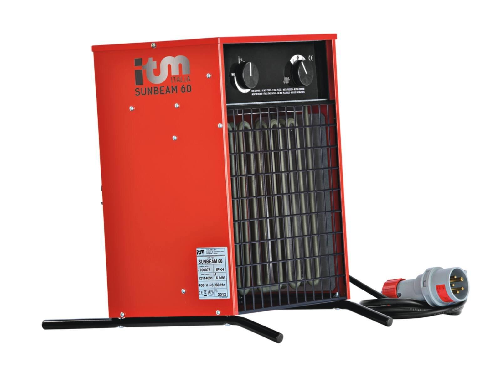 Chauffage Électrique SUNBEAM 180