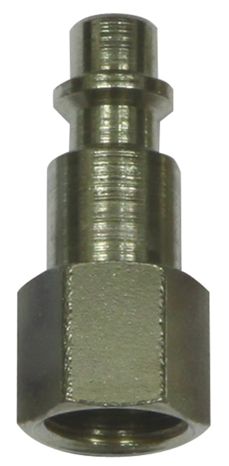 10 embouts irp passage 6mm taraude femelle 1/4""