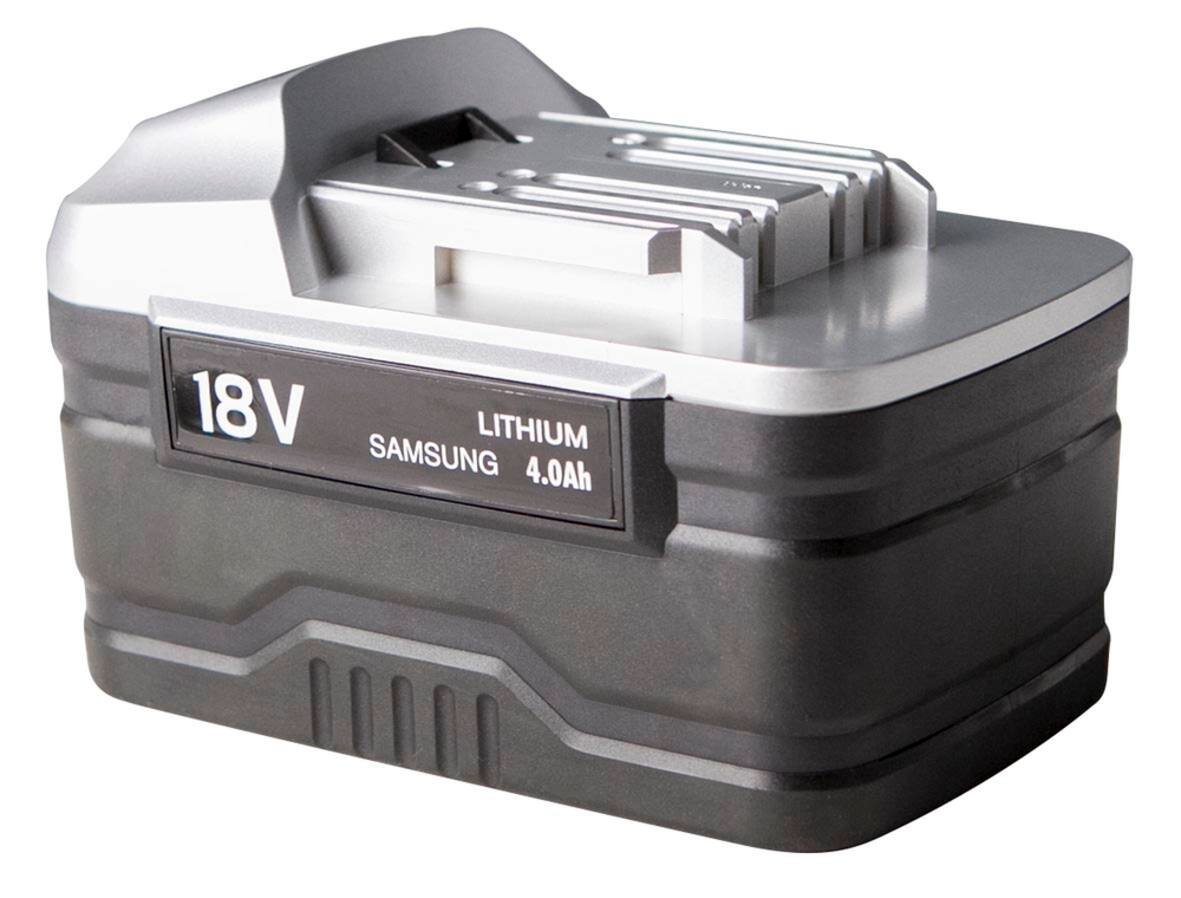 BATTERIE LI-ION 4.0Ah
