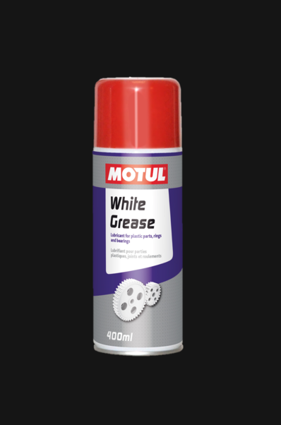WHITE GREASE  0.400 L
