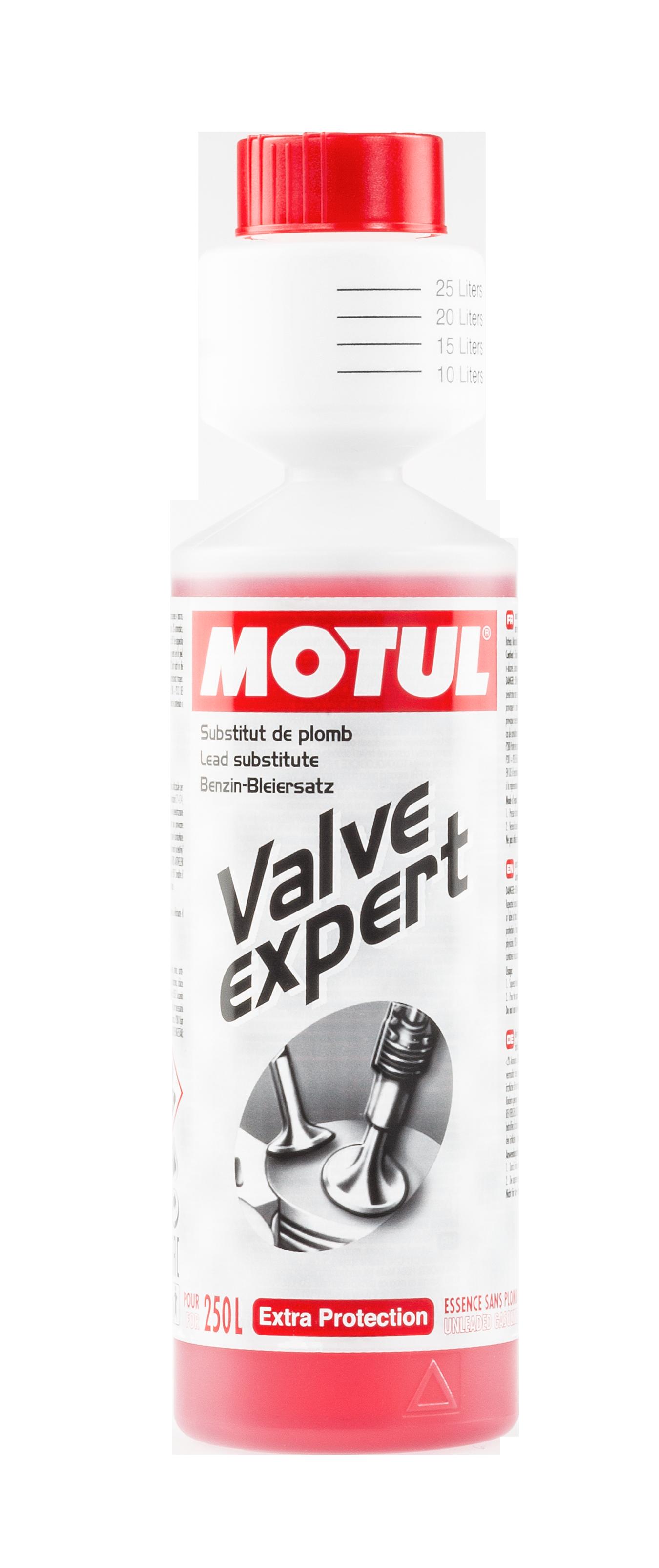 Additif VALVE EXPERT 0.250 L