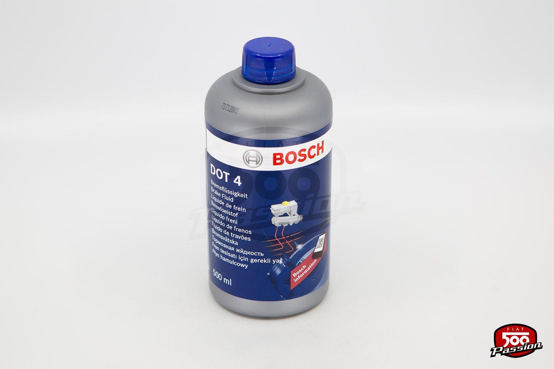 Liquide frein DOT4