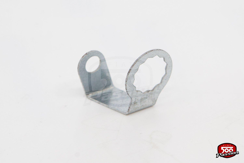 Rondelle arrêtoir de vis flexible avant (la paire)