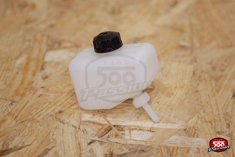 Réservoir du liquide de frein avec bouchon 500F/L/R