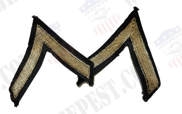 GRADES PRIVATE FIRST CLASS (PFC)