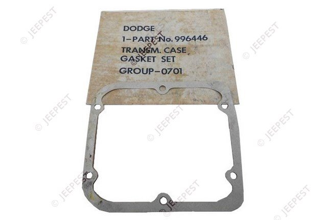 JOINT COUVERCLE BV DODGE