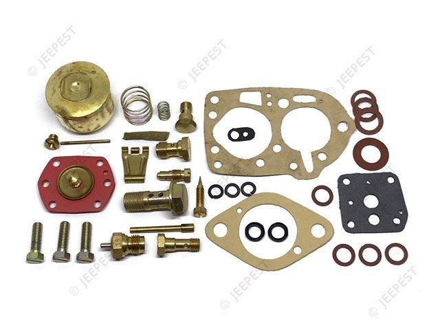 KIT REPARATION CARBURATEUR SOLEX