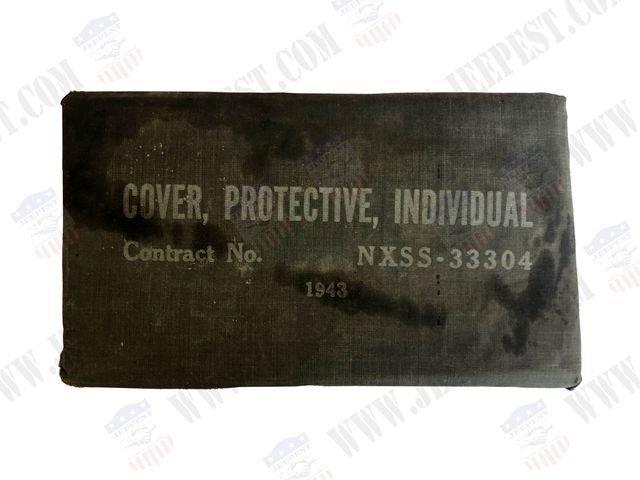 COUVERTURE PROTECTION GAZ US NAVY NET
