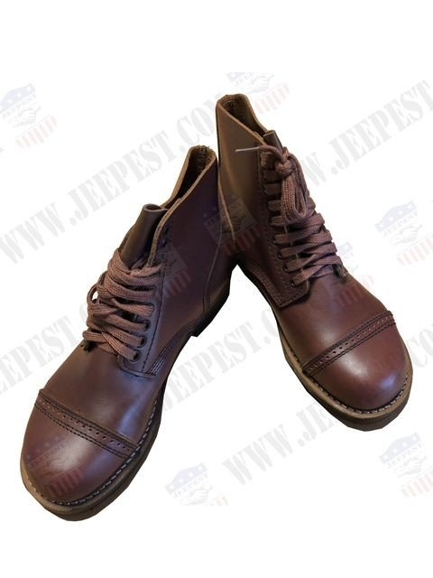 CHAUSSURES BRODEQUINS TYPE 2 NET