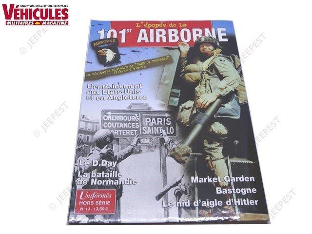 MAGAZINE UNIFORMES 101 ST AIRBORNE NET