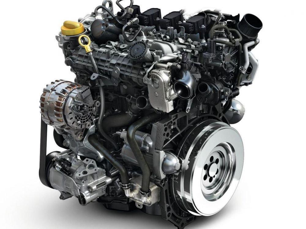 Moteur VW Polo - GL - 1043