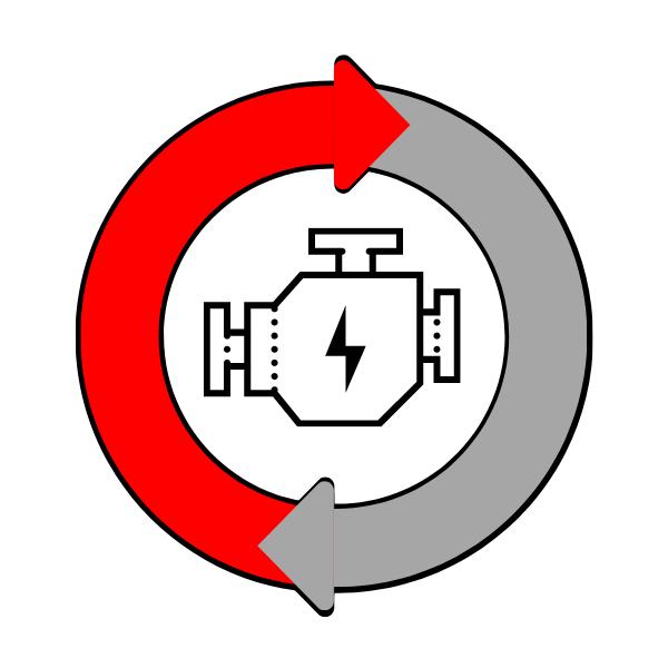Rénovation de moteur