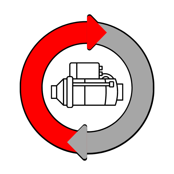 Rénovation de pompe à injection