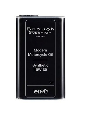 BROUGH SUPERIEUR MODERN OIL 10W60 1L