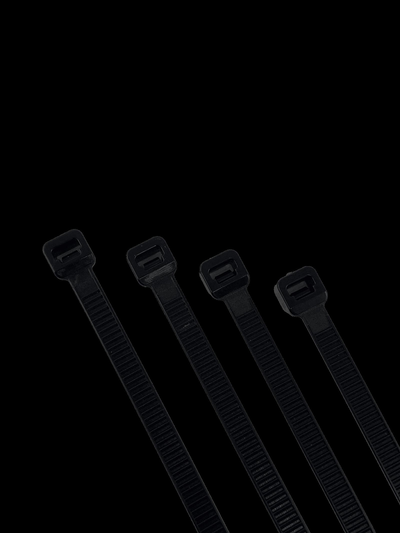 2x Colliers plastiques pour Ultra & Compact