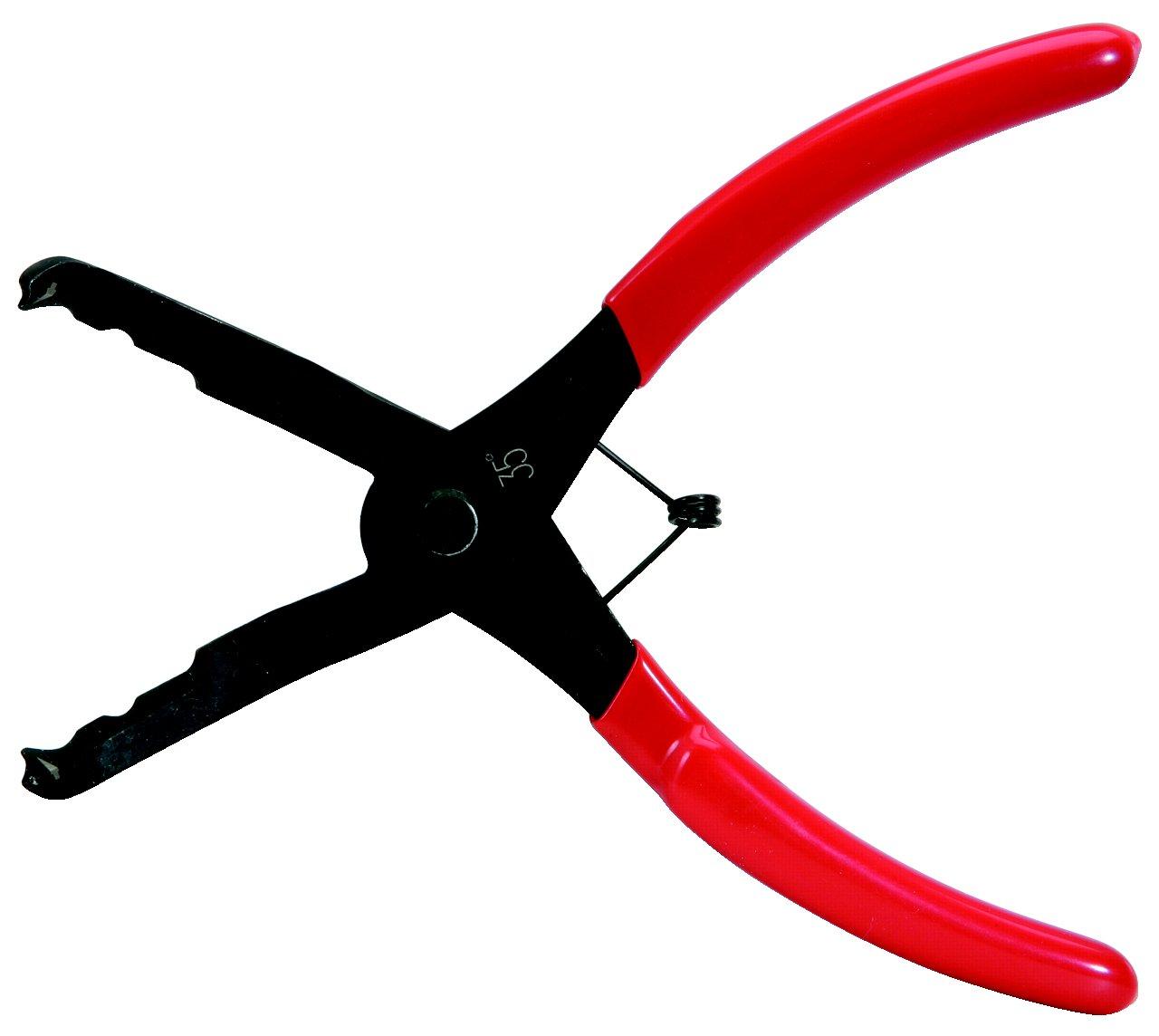 Pince pour collier auto serrant diam tre 8 18 mm - Pince collier auto serrant ...