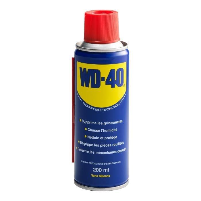 WD40 Produit Multifonction -200ML