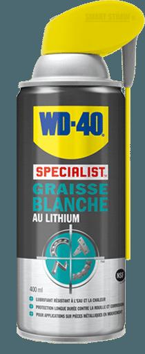 WD PRO Graisse blanche 400ML