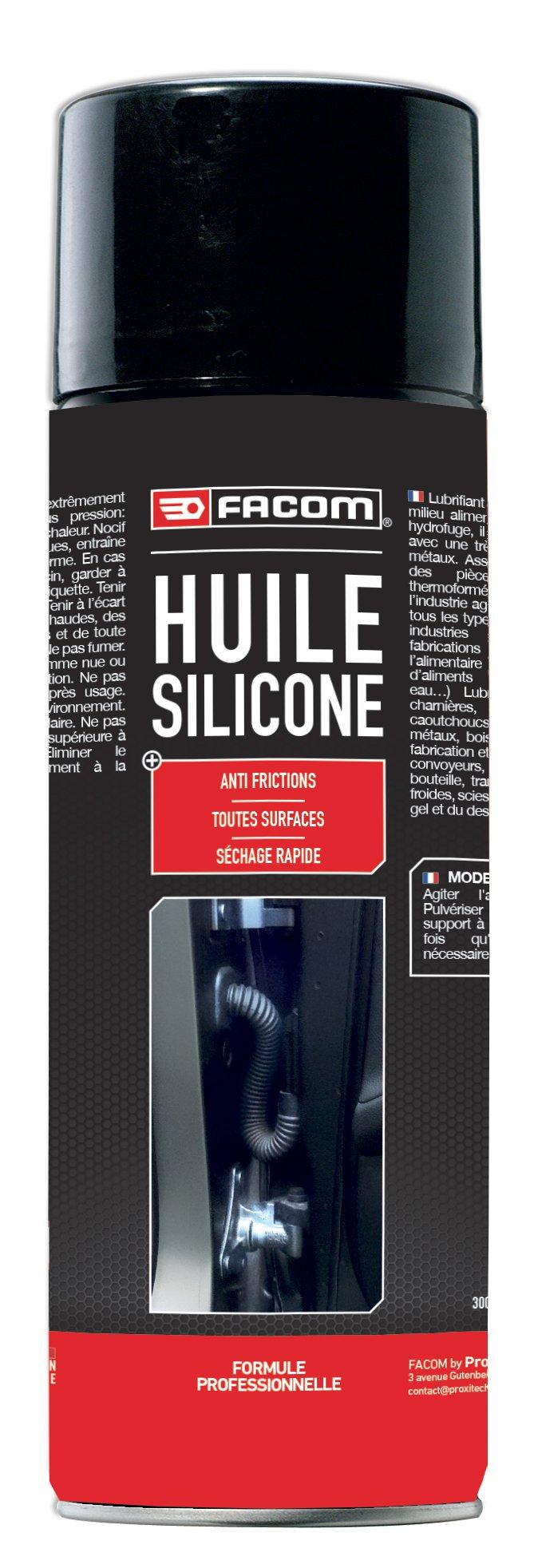 HUILE SILICONE FACOM PRO 300ML