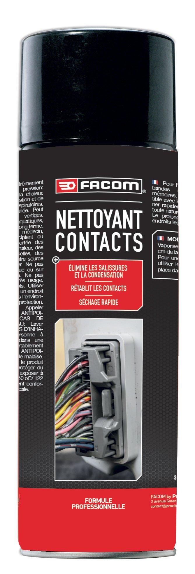 AEROSOL NETTOYANT CONTACT 300ML